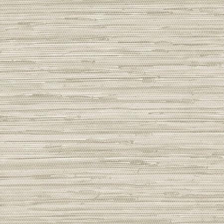 Manhattan Comfort Abigail Grasscloth Wallpaper