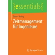 Zeitmanagement für Ingenieure - eBook