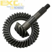 EXCEL from Richmond GM75355TK Differential Ring And Pinion