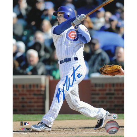 - Ryan Theriot Chicago Cubs Fanatics Authentic Autographed 8