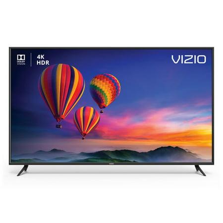 "Refurbished VIZIO 55"" Class 4K (2160P) Smart LED TV (E55-F1)"