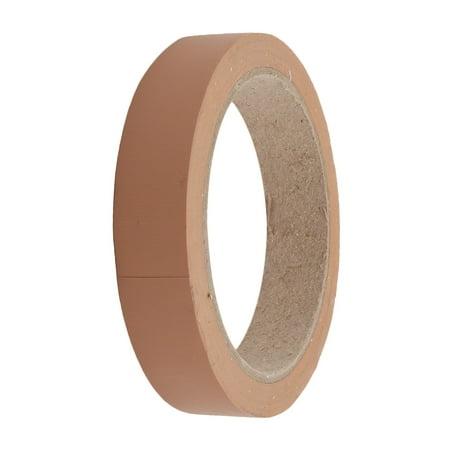Single Side Adhesive Easy-clean Brown Marking Tape 20mm Wide 22 Meters Long - image 3 of 3