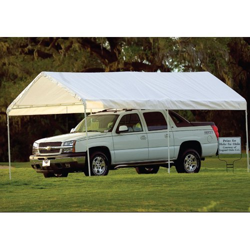 ShelterLogic 10 x 20 Canopy Replacement Cover