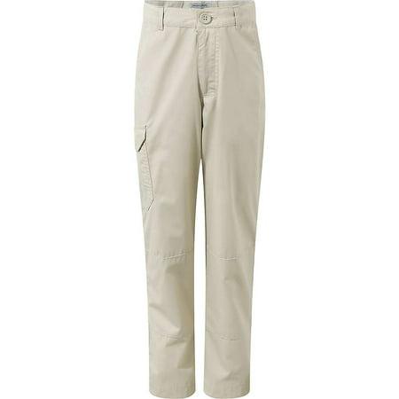Craghoppers Kiwi Pants - Craghoppers Kid's Kiwi II Trouser