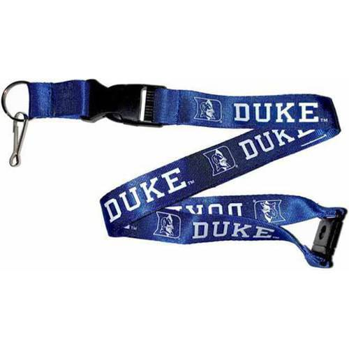 NCAA Duke Original Breakaway Lanyard