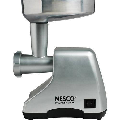 Nesco Professional 380-watt Food Grinder