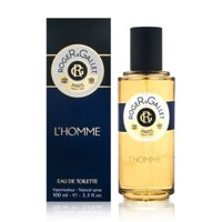 Roger & Gallet L'Homme Eau De Toilette Spray - 100ml/3.3oz