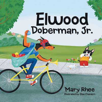 Elwood Doberman, Jr. (Cinema Elwood)