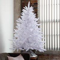 Winter Park Tabletop Medium Unlit Christmas Tree - 4.5-Ft
