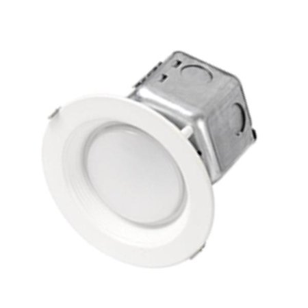 Halco 99613 - CDL4FR10/950/RTJB/LED LED Recessed Can Retrofit Kit with 4 Inch Recessed Housing ()