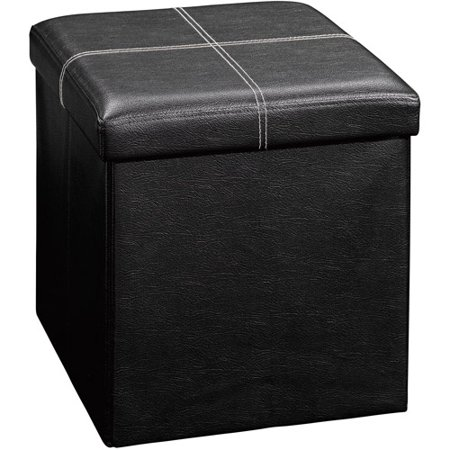 Sauder Beginnings Small Storage Ottoman, Multiple Colors - Sauder Beginnings Small Storage Ottoman, Multiple Colors - Walmart.com