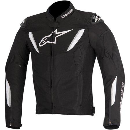 Alpinestars 2017 T-GP R Air Textile Jacket - Black -