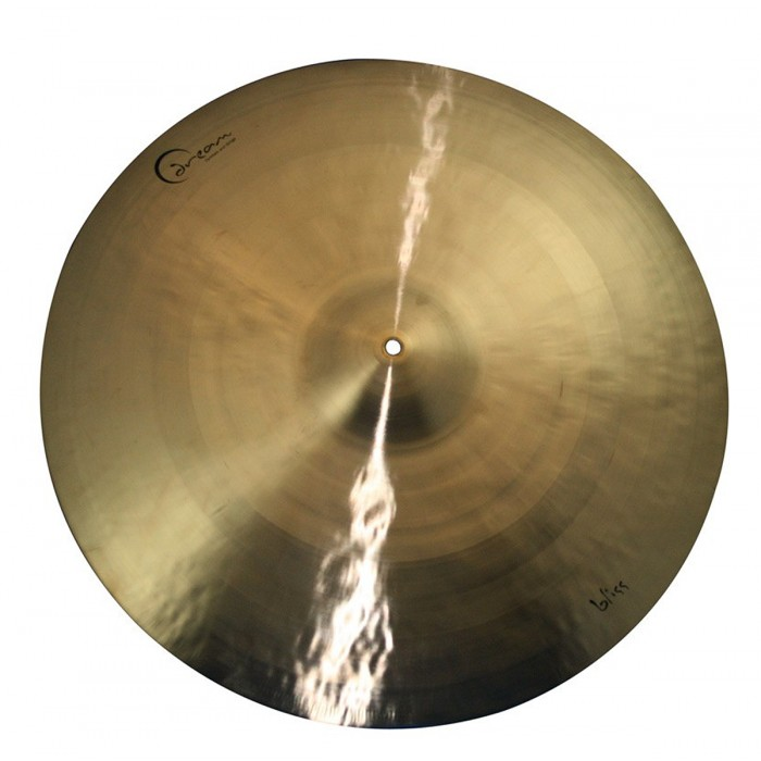 Dream Cymbals BCRRI22 Bliss Series Crash/Ride - 22