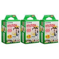 Fujifilm Instax Mini Twin Film Pack