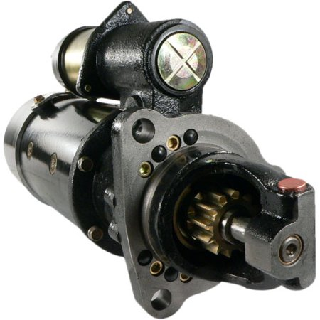 DB Electrical SDR0049 Starter For Case 1550 821 45R Caterpillar D25 D300 815 816 3208 3304 3306 215 219 225 229 231 235 330 350 615 627 963 973 D6 - 10c Series