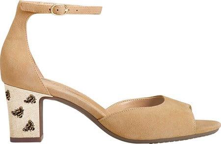 Women's Aerosoles Ooh La La Ankle Strap Sandal