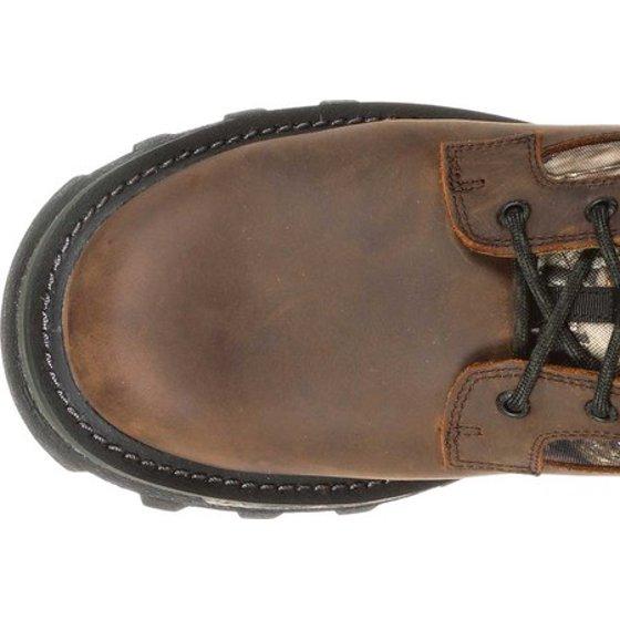 2e57cfe7671 Rocky BearClaw FX 800G Insulated Waterproof Mossy Oak Camo Outdoor Boot
