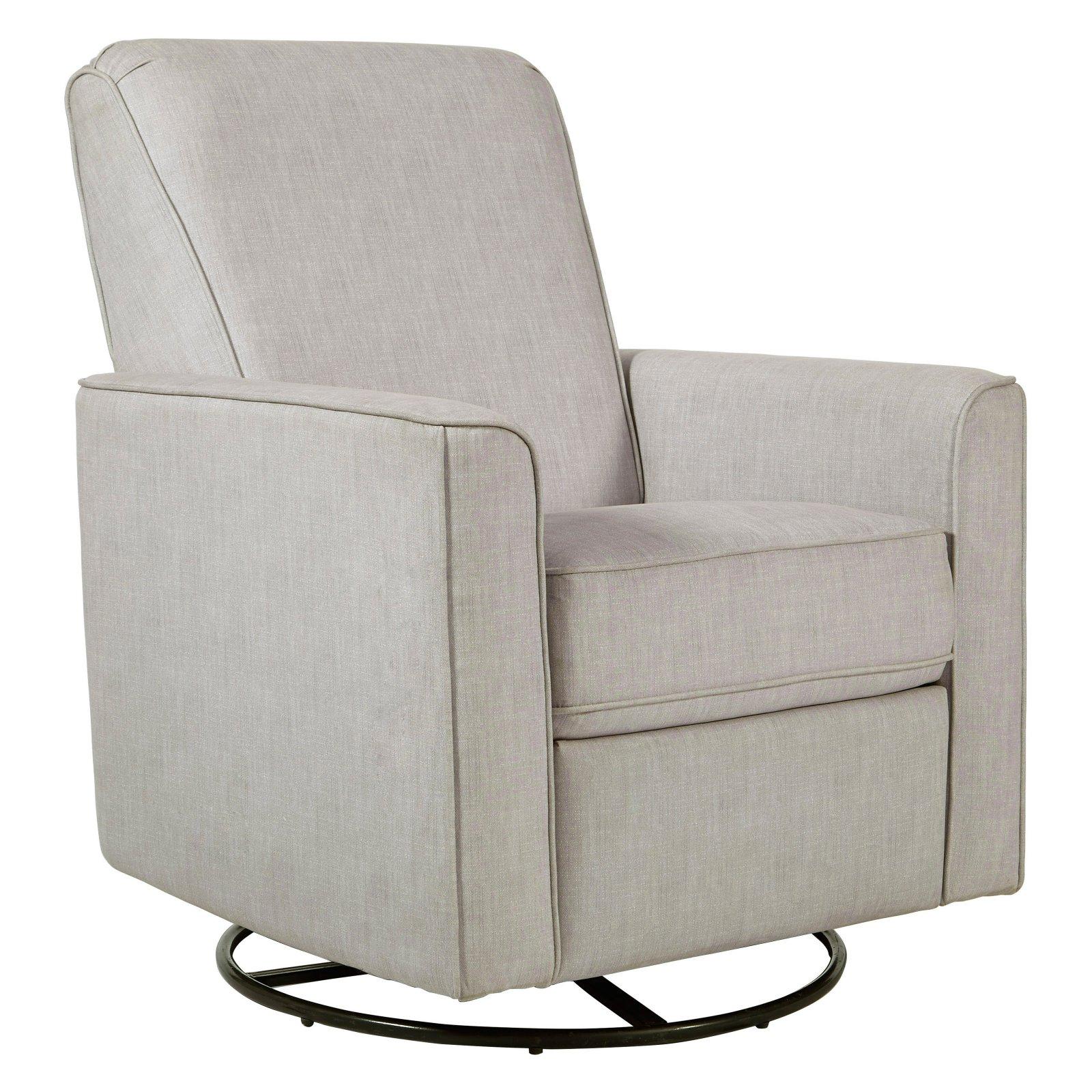 PRI Harmony Carlton Swivel Glider Recliner by Pulaski Furniture