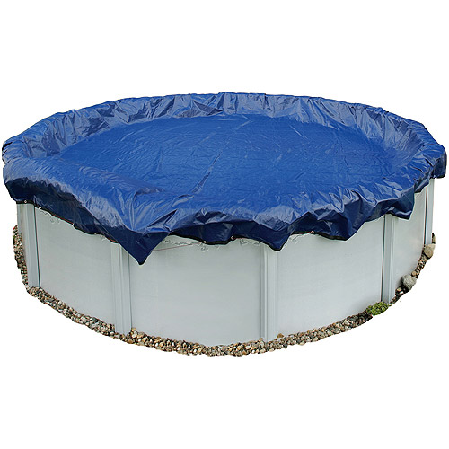 Blue Wave Gold 15-Year 12' Round Above-Ground Pool Winter Cover