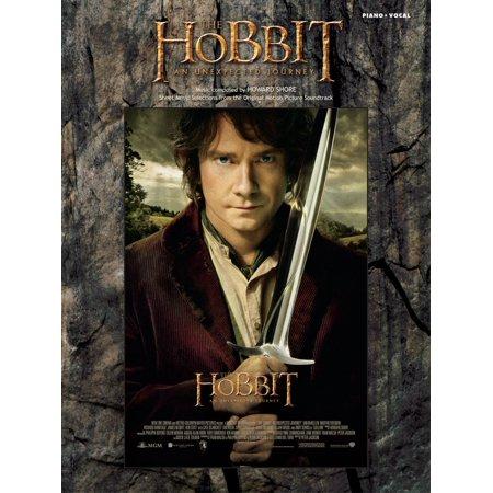 The Hobbit: An Unexpected Journey - eBook