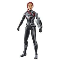 Marvel Avengers: Endgame Titan Hero Series Black Widow 12-Inch-Figure