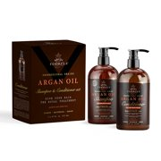 Royal Formula Argan Oil Shampoo & Conditioner Gift Set Box (2 x 16 Oz)