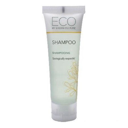 Eco By Green Culture - Shampoo 30ml Tube - Case of 72 -
