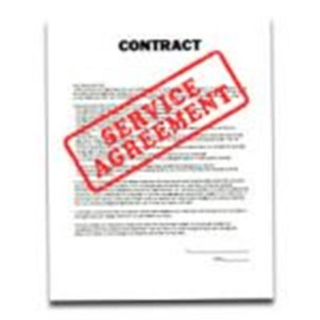 Lexmark 2353823 Extended Service Agreement - Parts And Labor - 4 Years - On-Site - Nbd - image 1 of 1