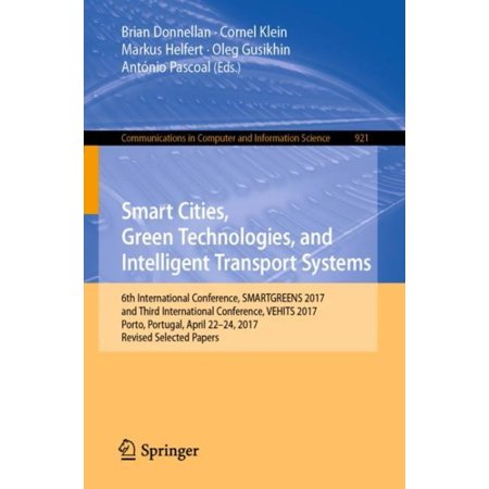 Transport Systems (Smart Cities, Green Technologies, and Intelligent Transport Systems )