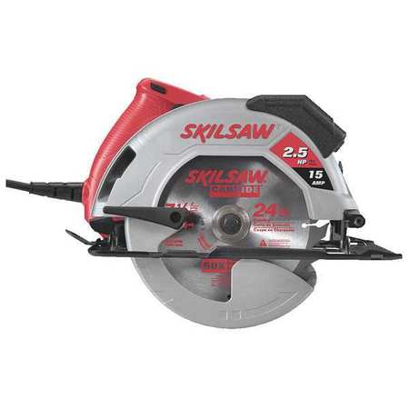 Skil 5280-01 15.0A Circular Saw, 14 in.L. by Skil