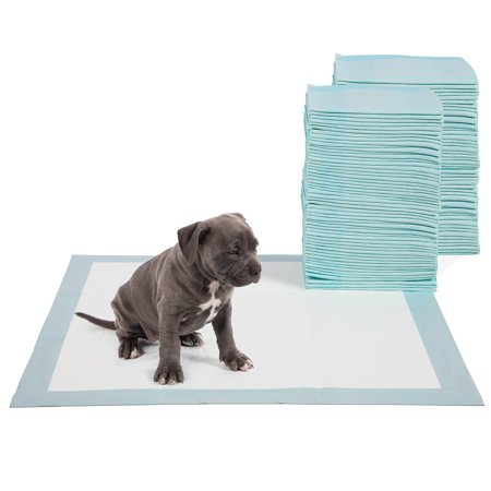 Four Paws DELUXE Wee Wee Pads for Standard and Little Dogs, 36 (X-large Wee Wee Pads)