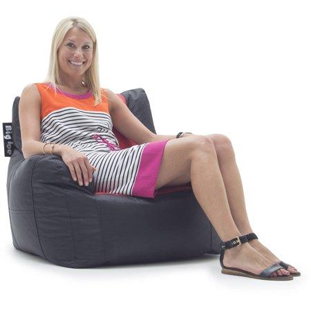 Big Joe Duo Chair Black Red Engine Best Loft Beds For Kids