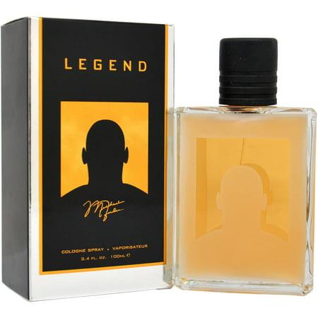 Michael Jordan Legend Men 39 S Cologne Spray 3 4 Fl Oz