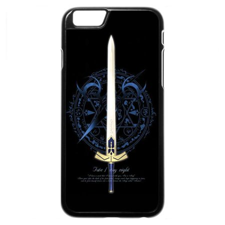 Fate Stay Night iPhone 6 Case (Fate Stay Night Phone Charm)