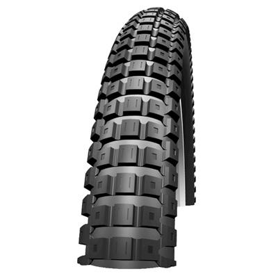 Schwalbe Jumpin' Jack HS 331 ORC Mountain Bicycle Tire - Wire Bead