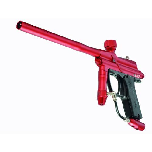 Azodin Blitz Electronic Paintball Marker Gun by