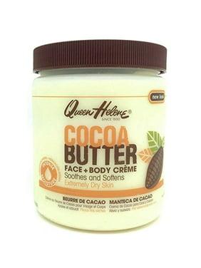Queen Helene Natural Cocoa Creme - 15 oz