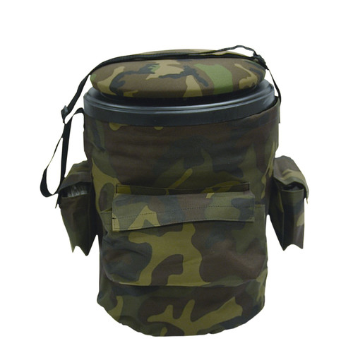 Evans Sports 5 Qt. Deluxe Sports Bucket Picnic Cooler