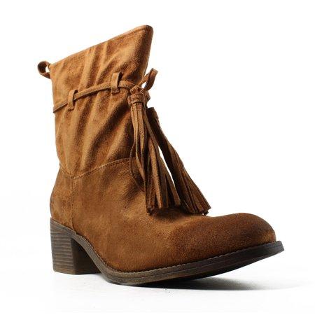 Billabong Snow - Billabong Womens Jaftmmon DesertBrown Fashion Boots Size 10