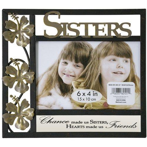 Courtney Sisters 6x4