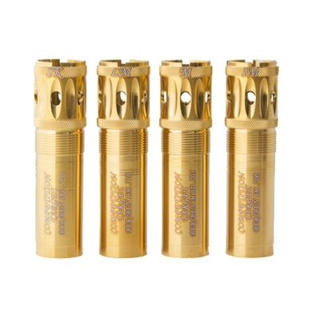 Carlsons Choke Tubes Beretta/Benelli Mobil Competition Target Improved Modified,