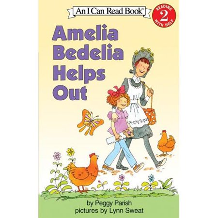 Amelia Bedelia Helps Out by