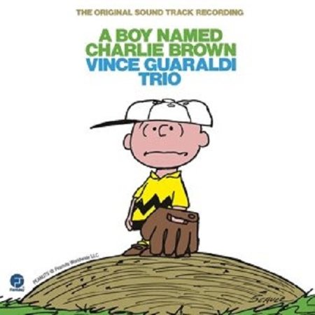 Boy Named Charlie Brown ()