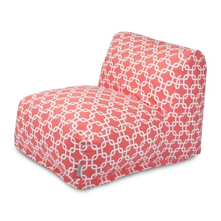 Majestic Home Goods Links Bean Bag Chair Lounger