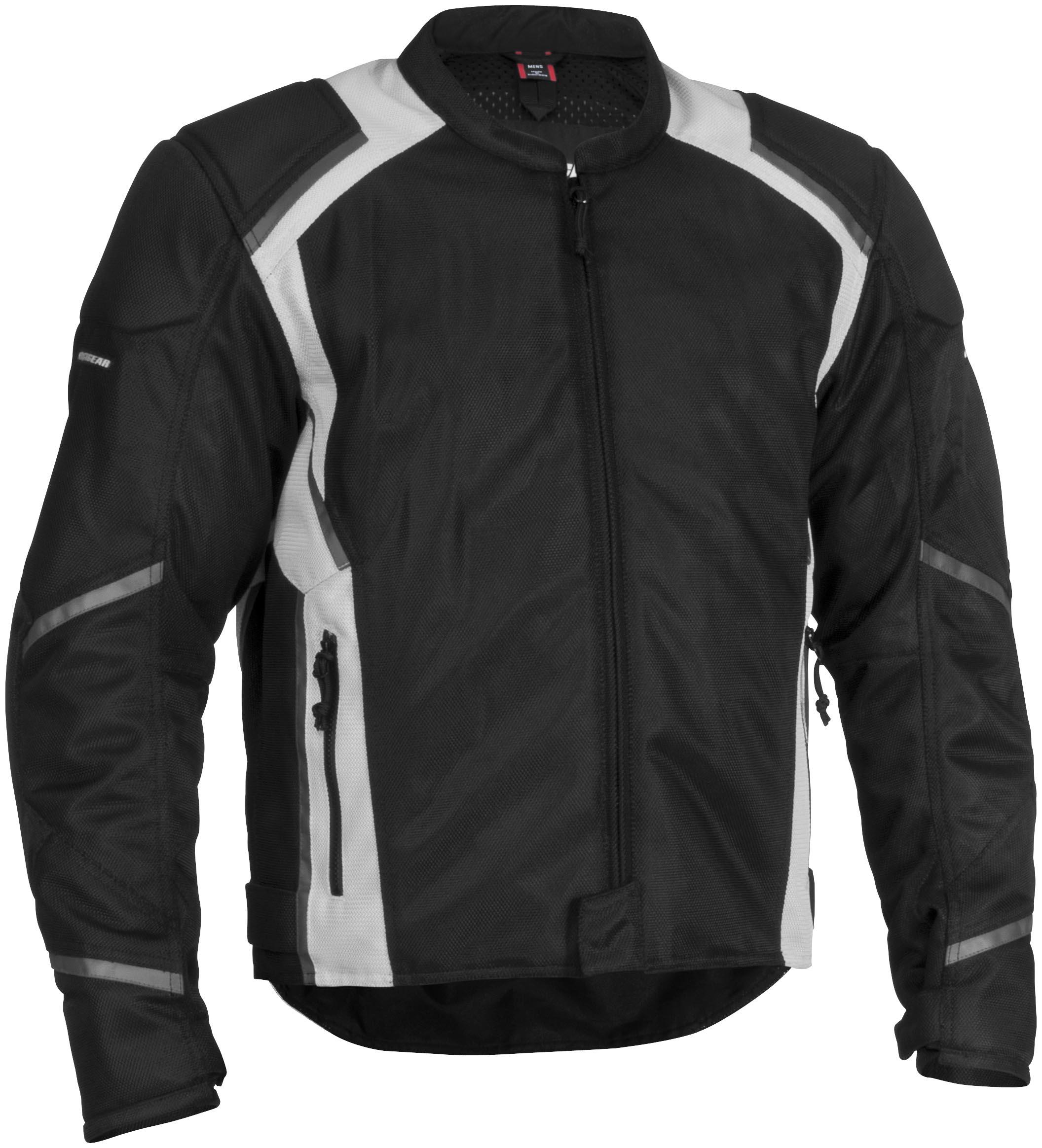 Firstgear Mesh-Tex Jacket