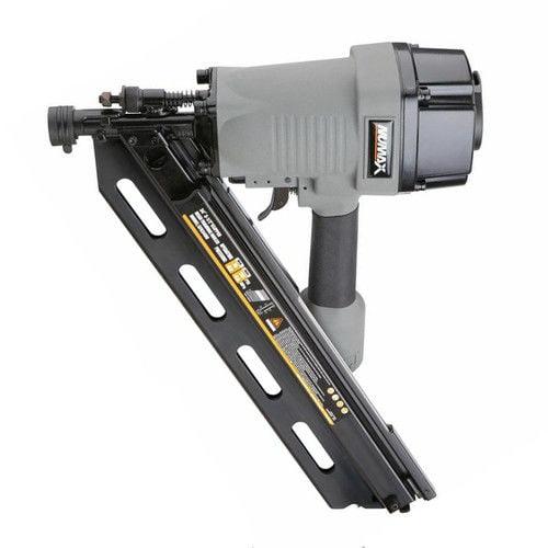 NuMax SFR3490 34 Degree 3-1/2 in. Clipped Head Framing Na...