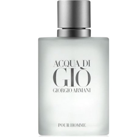 Giorgio Armani Acqua Di Gio Cologne for Men, 1.7