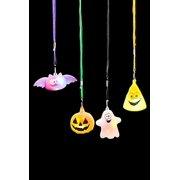 Lumistick Light-Up Halloween Necklace