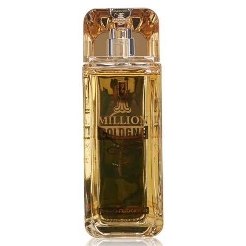 Paco Rabanne 1 Million Eau De Toilette Spray, 4.2 Oz
