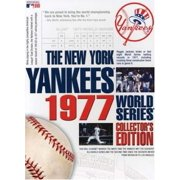 New York Yankees: 1977 World Series [DVD] by NEW VIDEO GROUP